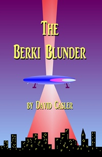 The Berki Blunder, by Dave Casler, now available on Amazon and via our Fantasy Catalog