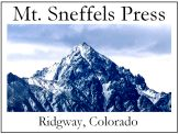 Mount Sneffels Press logo