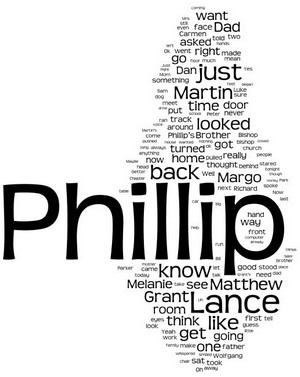 About Phillip cover